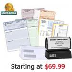 Quicken/QuickBooks Users Starter Package
