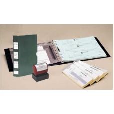 Manual Business Checks Starter Kit